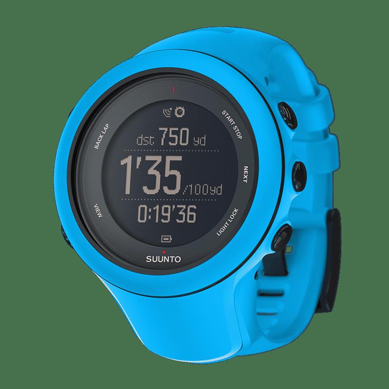 Спортивные часы Suunto купить в Москве, цена часов для