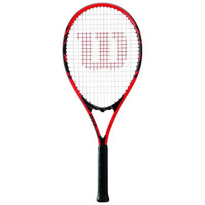 Official Game Time Federer Tennis Racket
