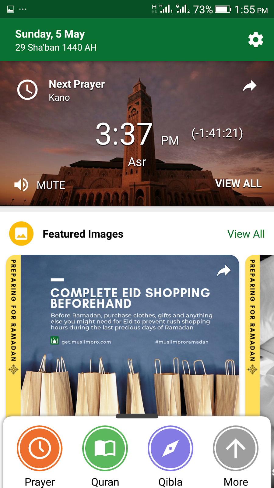 Muslim Pro 10 0 3 Final Full Premium Apk for Android Is Here For