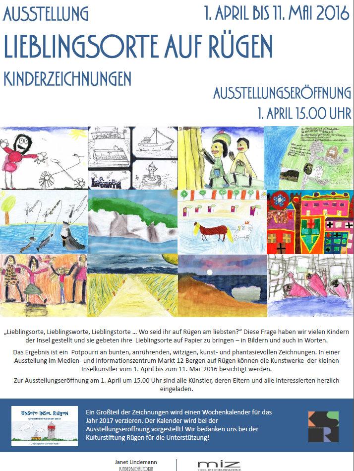 Inselkinder Verlag 2016