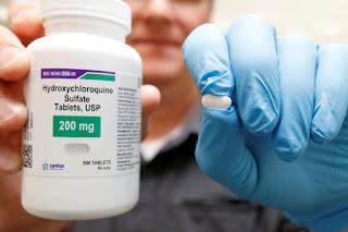 la crisis del coronavirus Más de 100 expertos alertan de fallos en el mayor estudio sobre cloroquina e hidroxicloroquina