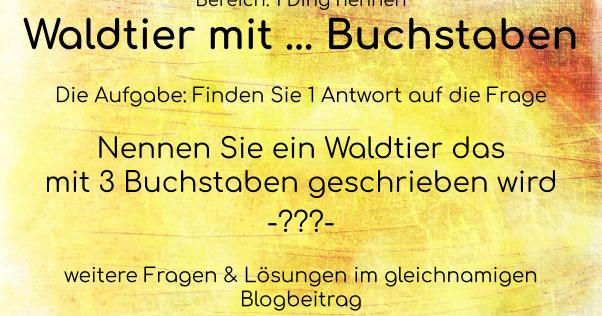 WГјrttemberg. Kartenspiel 4 Buchstaben