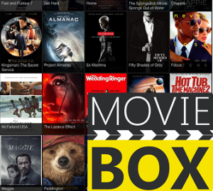 moviebox iphone app