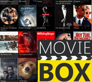 moviebox iphone app