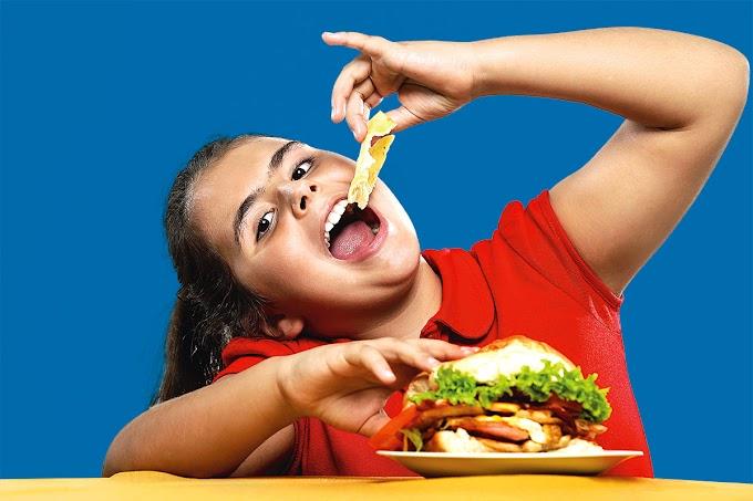 7 Formas de prevenir a obesidade infantil