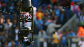 Cricket SpiderCam