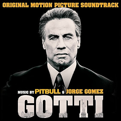Gotti Soundtrack Pitbull Jorge Gomez