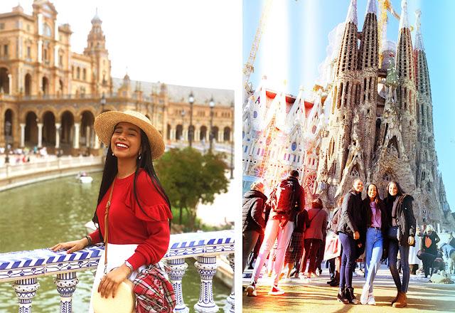 Melix world en Sevilla y Barcelona