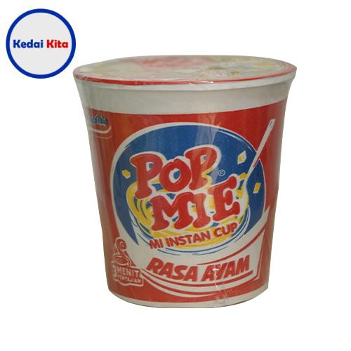 Popmie Cup Ayam