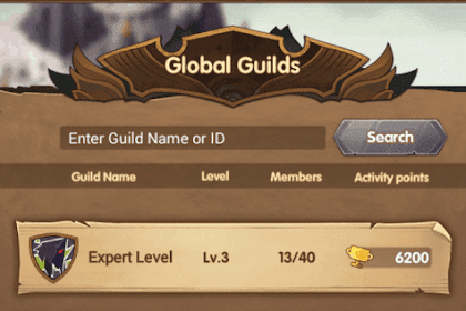 Tips and Tricks to Play AFK Arena for Beginners