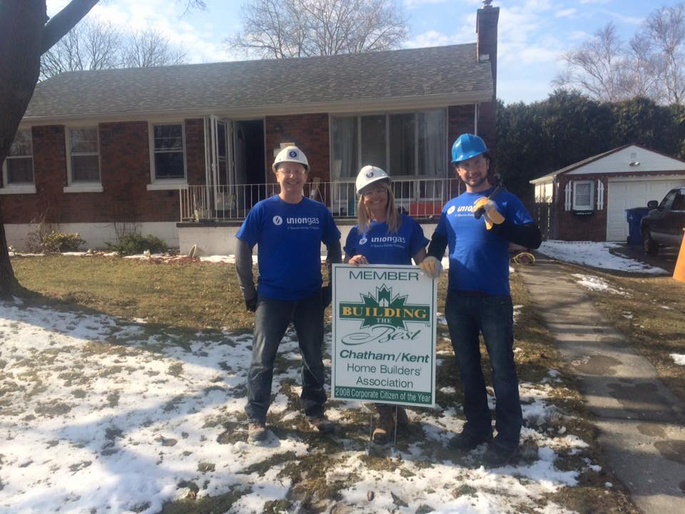 Chatham Ontario Home Builders