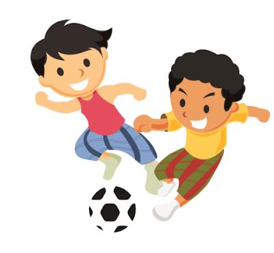 Tahap perkembangan fisik anak dalam pengasuhan positif