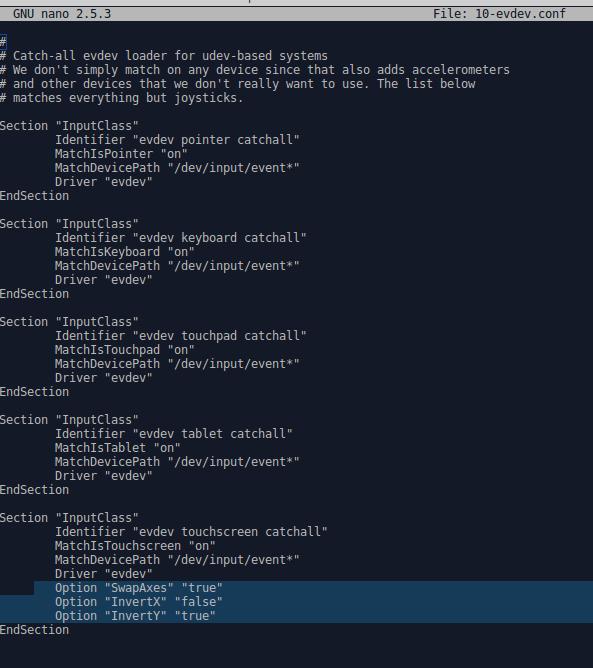 Concretedog: Linux on Linx1010b