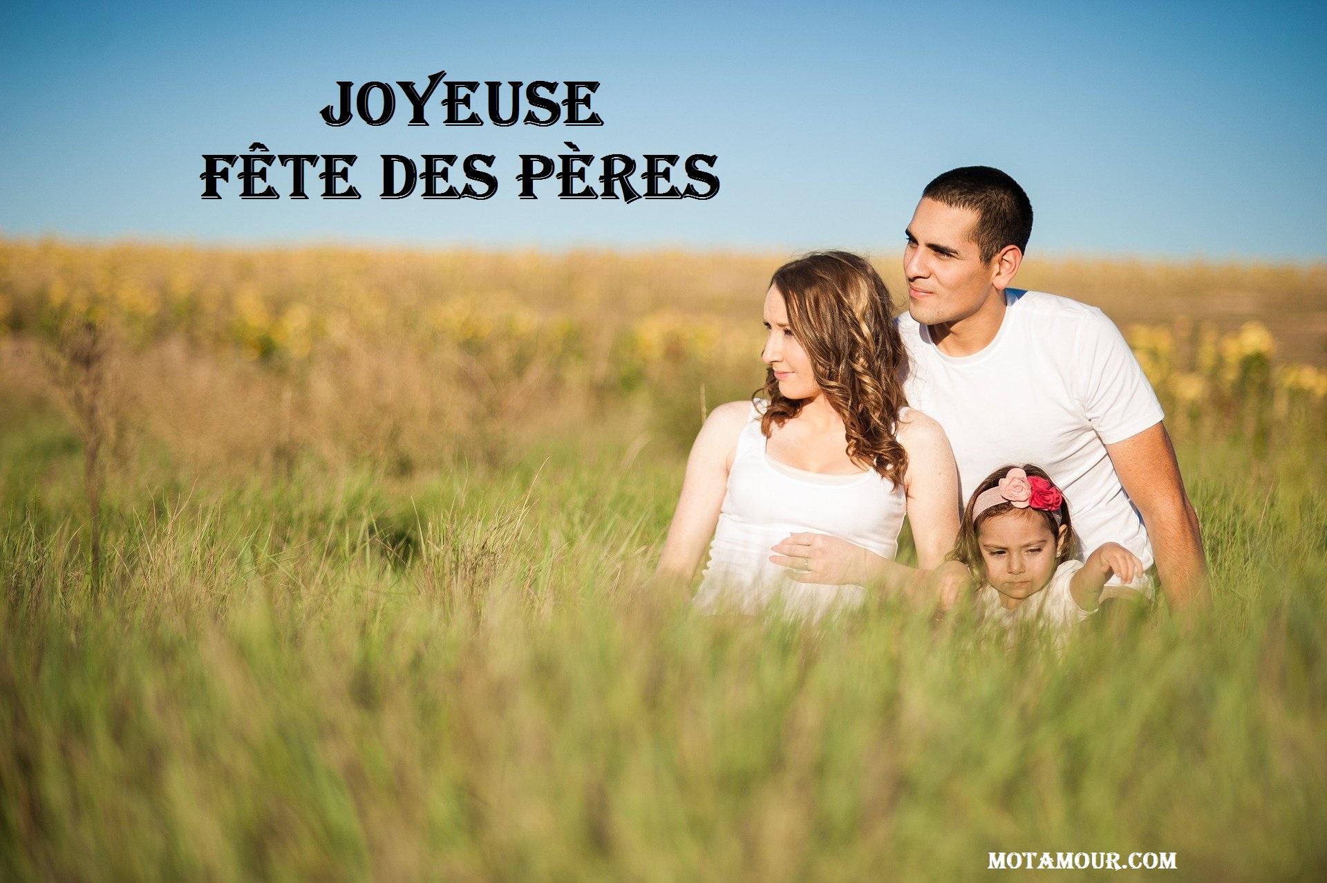 Messages Joyeuse fête des Pères citations et images 2021 pour Papa