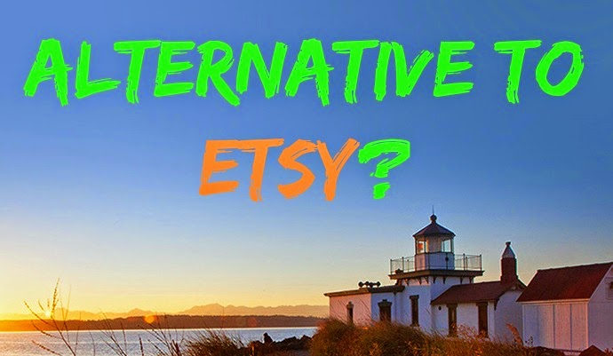 Alternative to Etsy