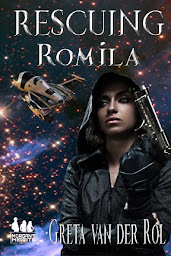 Rescuing Romila