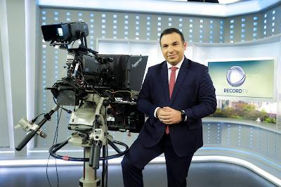 Antonio Chahestian / Record TV