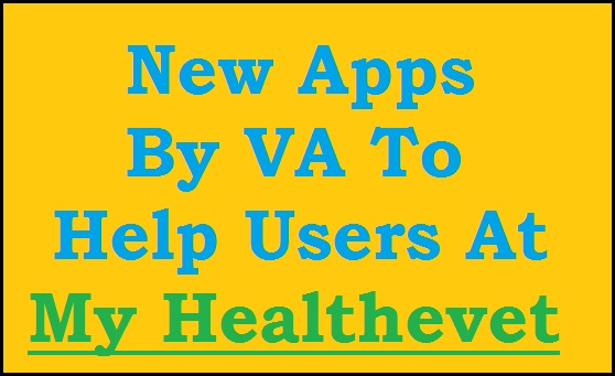 new-apps-by-va-to-help-users-at-my-healthevet