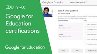 Pendaftaran Google Teacher Academy Asia Tenggara