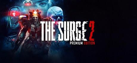The Surge 2 Premium Edition-GOG