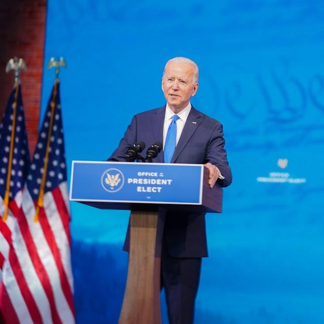 Live :- US President Joe Biden introduce key Member of his whole team Economic and Jobs