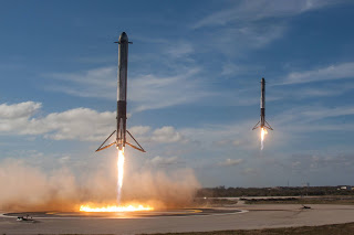 What Makes SpaceX\\\\\\\'s Most-flown Rocket So Addictive That You Never Want To Miss One?