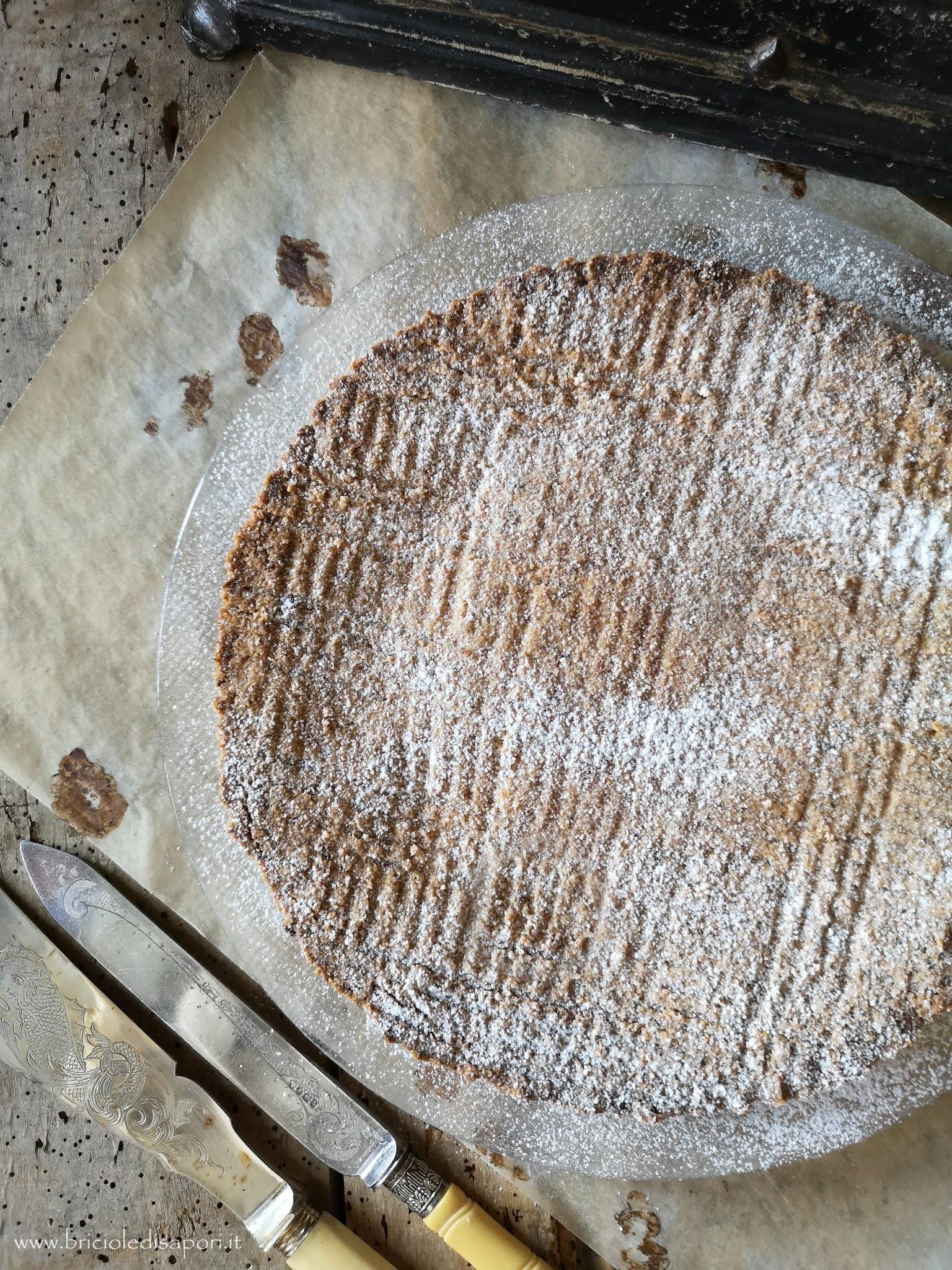 ricetta della tortionata lodigiana