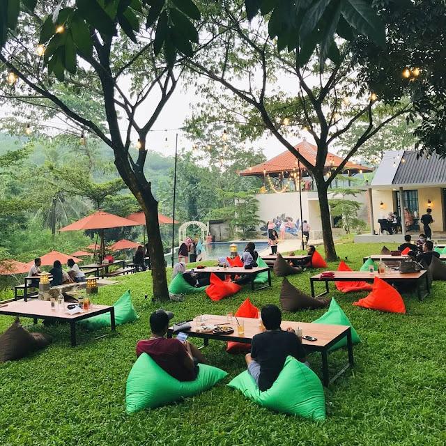 Paradesa Park Cibinong Bogor