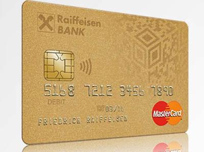 concursuri CONCURS raiffeisenpremium.ro master card Gold