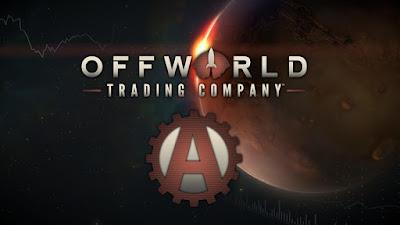 Offworld Trading Company v2.0.0.3 Incl DLCs-GOG