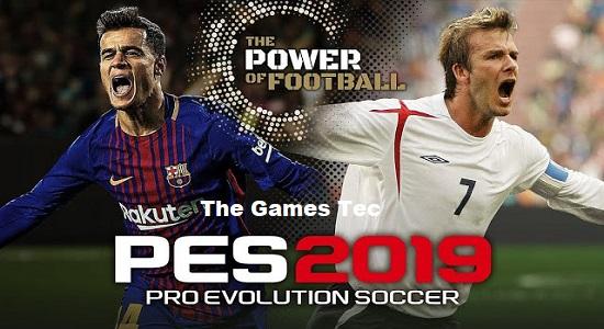 PES 2019 PRO EVOLUTION SOCCER v3 0 0 APK Download |Download APK +