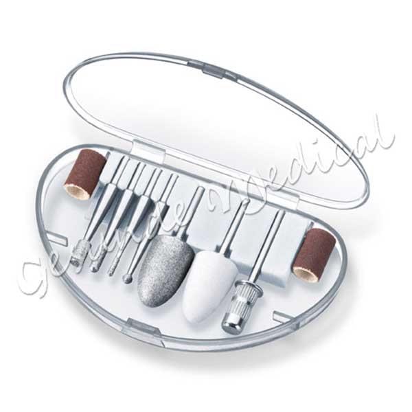 Alat Manicure Pedicure Lengkap (Manicure Station)