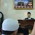 Khutbah Ied, HNW: Ramadhan Membentuk Karakter Jujur dan Amanah