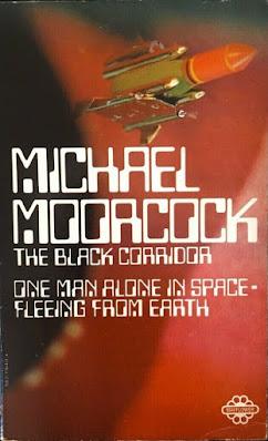 Il corridoio nero, di Michael Moorcock recensione