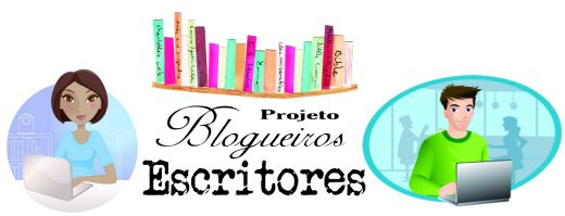 Projeto Blogueiros Escritores - Editora Illuminare