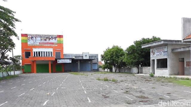 Kubu Prabowo Fokus Pembangunan Kantor di Dekat Rumah Jokowi