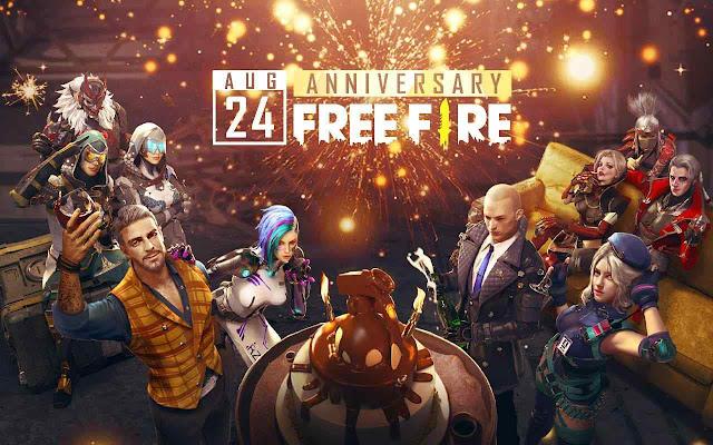 MOD Free Fire 1.39.0 APK