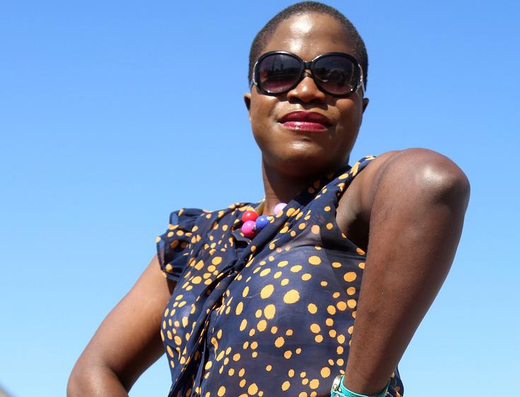 Tatelicious Explains Why She Does Not Date Zimbabweans Men Munofa Mukadanana Neni