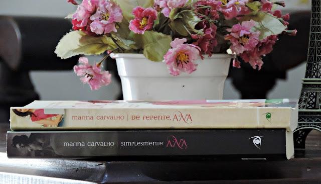 desSimplesmenteAna - De Repente Ana - Vol #2 (Marina Carvalho)