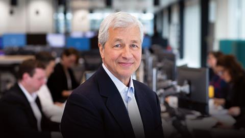 Jamie Dimon Net Worth, Life Story, Business, Age, Family Wiki & Faqs