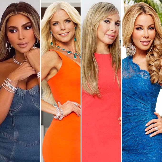 "Sources Claim ""Everyone And Their Mother Is Auditioning"" For 'RHOM' Revival Including Former Cast Members And ""Some Young, Fresh, Unknown, Rich Young Housewives"""