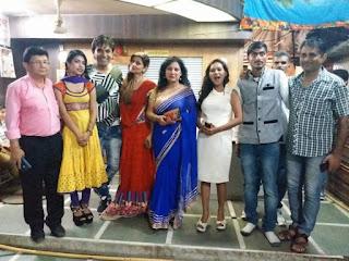 Karab Biyah Kachahari Me Bhojpuri Movie