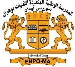 المدرسة الوطنية المتعددة التقنيات بوهران - موريس أودان