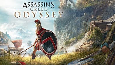 game pc assassin's creed odyssey