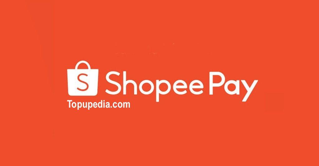 Cara Isi Saldo ShopeePay Dengan PayPal