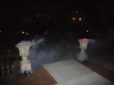 http://www.instructables.com/id/Urn-Fog-Chillers/