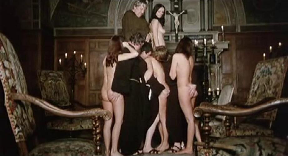 Justine de sade 1972 full movie 3