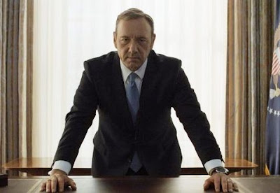 'House of Cards' Experienced Sexual Assault