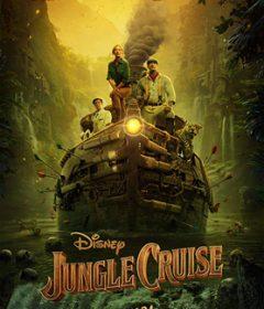 فيلم Jungle Cruise 2020 مترجم