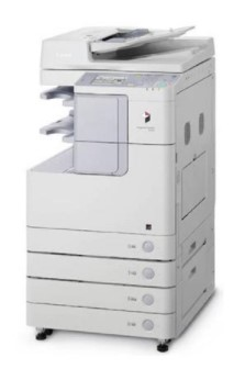 Canon imageRUNNER 2520 Télécharger pilote pour Windows et Mac